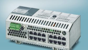 New Generation of I/O Devices for Field Installations