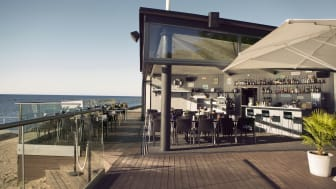 Novi Beach Club by Pontus