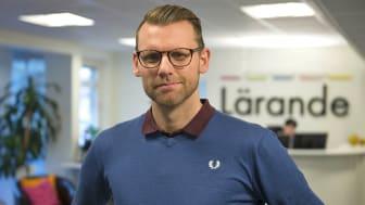 Ole Lidegran, Lärande i Sverige