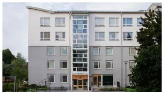 Kvarteret Hedvig tilldelas hedersomnämnande i Årets bästa renovering