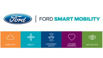 Megalakult a Ford Smart Mobility LLC, amelynek célja a mobilitási szolgáltatások fejlesztése és finanszírozása; a leányvállalat elnöke Jim Hackett