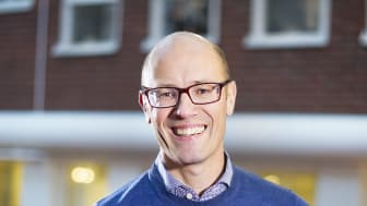 Uppsalahem får pris på Business Arena