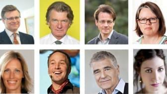 Pressinbjudan: Sustainability Day Öresund, Orkanen, Malmö 3 december kl 9-17