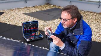 TÜV Rheinland und die Mannheimer Versicherung AG: Partnerschaft für mehr Qualität in der Solarbranche