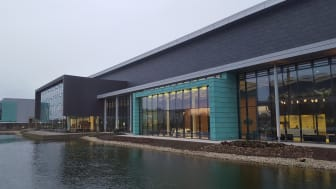 Manufacturing Technology Centre in Coventry, United Kingdom