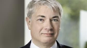 """""""CEOs bekennen Farbe"""": Jörg Loew von burgbad"""