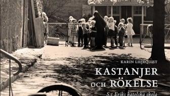 S:t Eriks katolska skola låg vid Medborgarplatsen på Söder i Stockholm