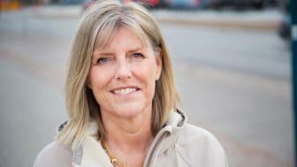 Kristina Magnusson som idag är stadsbyggnadsdirektör på Helsingborgs stad tillträder som ny kommundirektör den 15 februari 2021. Foto: Anders Andersson