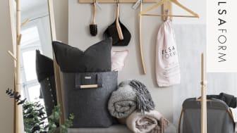 Rusta lanserer ny kolleksjon: Henter inspirasjon fra den skandinaviske naturen