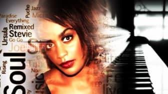 Feelgood Fridays presenterar soulartisten MARIANNE DA CRUZ fredag 28 februari 2014
