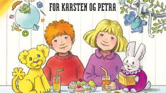 Karsten og Petra feirer 20-årsjubileum