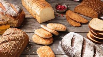 Pågens färska bröd
