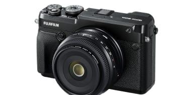 GFX 50R Left & GF50mm