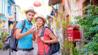 Danske turister har roamet for millioner i udlandet