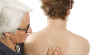 Osteopathie kann nachweislich eine adäquate Hilfe zur Prävention und Wiedereingliederung sein.