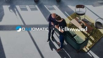 Danska Dynamics 365-specialisten Daxiomatic blir en del av Fellowmind