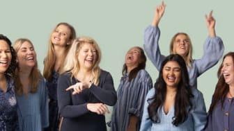 """120 års kvinnligt entreprenörskap hedras i kampanjenen """"We are Indiska"""""""