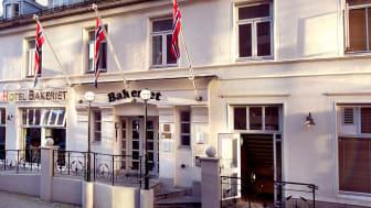 Hotel Bakeriet, Trondheim