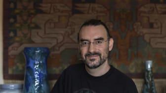 Markus Dimdal, Årets samlare 2017_2