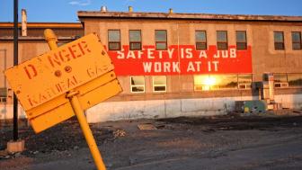 Bryr du dig om dina medarbetares säkerhet?