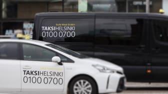 Taksi Helsinki varmistaa rekrytointien onnistumiset kyvykkyystoimistoa hyödyntäen