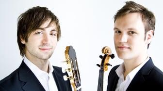 Duo KeMi: Jacob Kellerman och Daniel Migdal