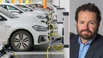 EIT InnoEnergy ny ägare i CaCharge