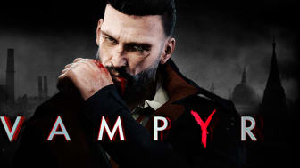 Vampyr celebrates last week's launch and positive reception with stirring Accolade Trailer