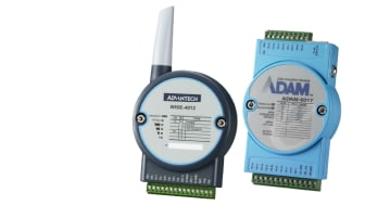 IIOT I/O-moduler med enkel uppkoppling
