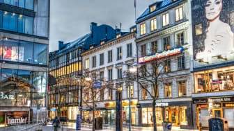 Klarahuset på Drottninggatan 33