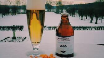 Rosersbergs Slottsbryggeri APA
