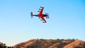 Falck har i dag indgået samarbejde med Kitty Hawk, som er Silicon Valleys førende pioner inden for fuldt elektriske droner. Samarbejdet vil etablere en fælles innovationsplatform og udvikle rammerne for brugen af bemandede droner på beredskabsområdet