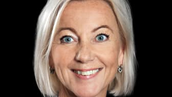 Satu Andersson, distriktsdirektör för Scandic Stockholm Circle .