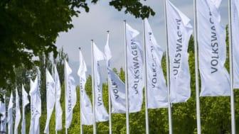Ett konsortium med Volkswagen Group, Attestor Limited och Pon Holdings B.V. presenterar ett uppköpserbjudande för Europcar Mobility Group