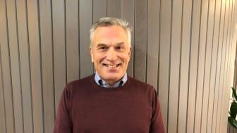 Christer Johansson, ny projektledare på Egnahemsbolaget