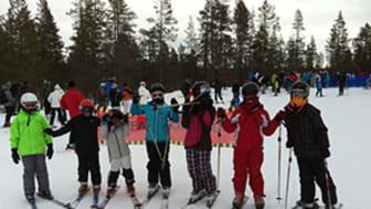 Sportlov 2013 i Helsingborg