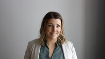 Johanna Wedin är projektledare för Kalmars nya Convention Bureau, som startar under 2021.