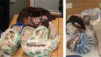 £15m fraud gang jailed