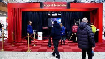 Filmfestivalen flyttar in i Nordstan med gratis bio 24/1-2/2