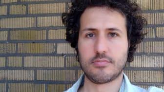 – Jag hjälper gärna sjukvården och forskningsmässigt kan det leda till nya projekt och samarbeten, säger Dario Salvi som tagit fram appen Timed Walk.