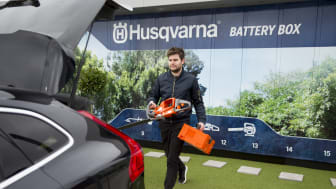 Husqvarna Battery Box-7