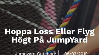 Avd Väst: Hoppa loss på Jumpyard