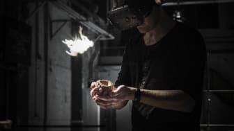 VR-verket The Memor presenteras på Göteborgs Konsthall 10-18 augusti 2019