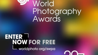 Nu kan du skicka in ditt bidrag till Sony World Photography Awards 2022