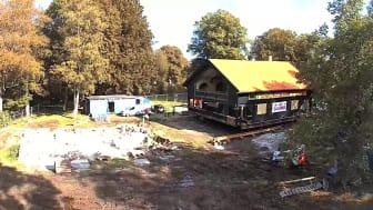 Stromsborg flyttas (film) - Foto Boman & Svahn.mp4