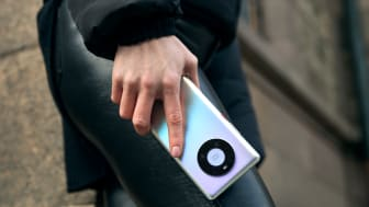 Huawei slår ett slag för att filma i slow motion  – en underskattad funktion
