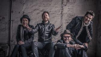 CC Cowboys er ute med nytt album!