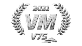 VM i V75® tillbaka efter uppehåll