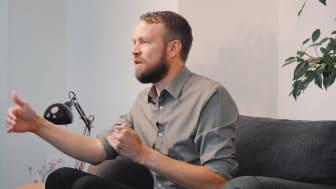 Nytt spännande avsnitt av Mattias Ribbing Podcast och YouTube-kanal!