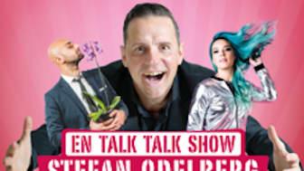 En Talk Talk Show